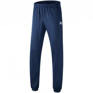 Training pants with child's side panel Erima Classic Team