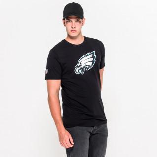 Philadehia logo t-shirt Eagles