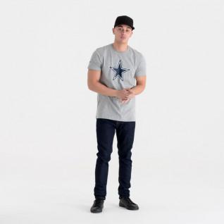 Logo T-shirt Dallas Cowboys