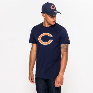 New EraT - s h i r t   logo Chicago Bears