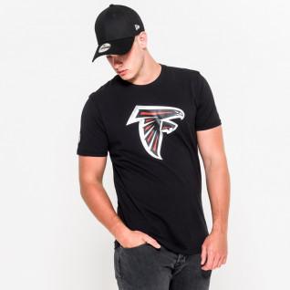 New Era T-shirt Arizona Cardinals logo