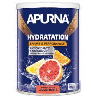 Energy Drink Citrus Apurna - 500g
