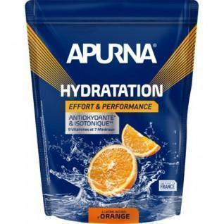 Doypack Apurna Energy Drink Orange - 1,5kg