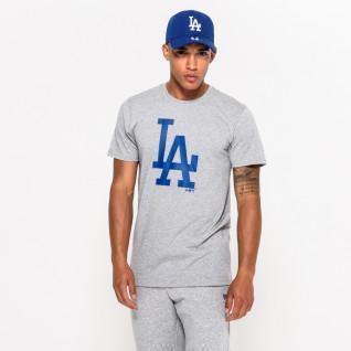 New Era Los Angeles Dodgers T-shirt
