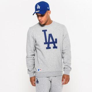 Sweat New Era Los Angeles Dodgers