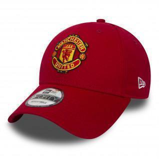 New Era 9forty Essential Manchester United cap