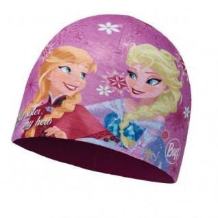 Buff Frozen Sisters Junior Fleece Beanie