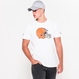 New EraT - s h i r t   logo Cleveland Browns