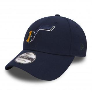 New Era 9forty The League Uath Jazz Cap