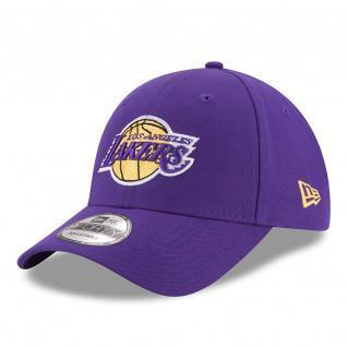 New Era 9forty The League Los Angeles Lakers cap