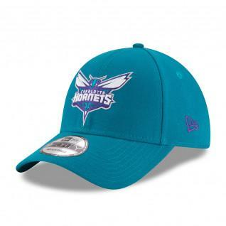 New Era The League 9forty Charlotte Hornets cap