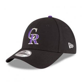 New Era The League 9forty Colorado Rockies Cap
