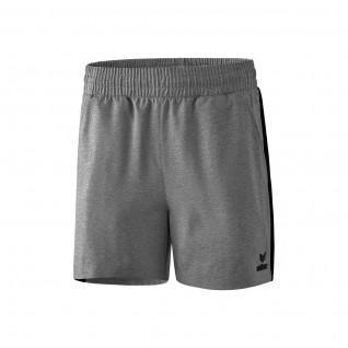 Women's shorts Erima Premium One 2.0