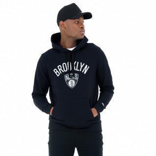 New Era Brooklyn Nets Hoodie