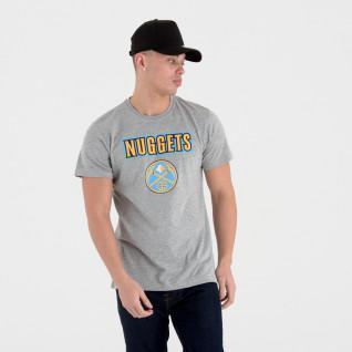 New EraT - s h i r t   logo Denver Nuggets