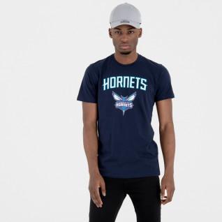 New EraT - s h i r t   logo Charlotte Hornets