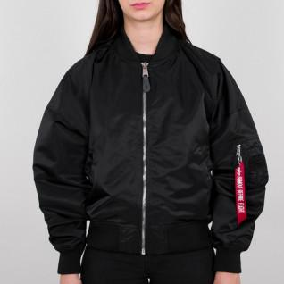 Alpha Industries MA-1 OS LW Jacket