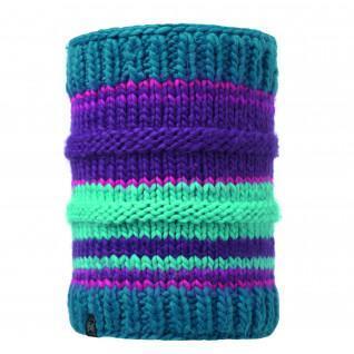 Buff Dorian knitted choker