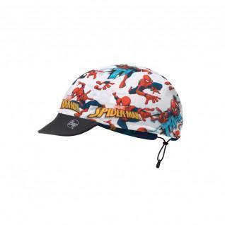 Cap Buff spiderman thwip multi/blue