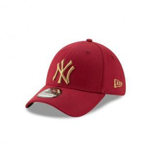 New Era Yankees Essential 39thirty Cap