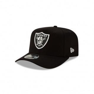 New Era Team Stretch 9fifty Oakland Raiders Hat