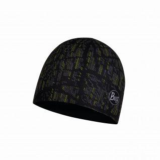 Reversible hat Buff Microfibre Throwies