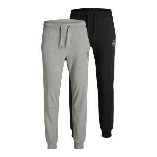 Set of 2 jogging pants Jack & Jones Gordon Shark
