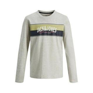 Long sleeve t-shirt Jack & Jones Mason