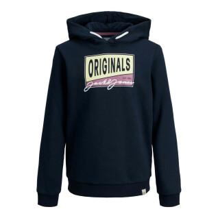 Child hoodie Jack & Jones Mason