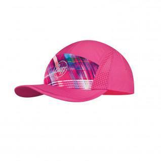 Cap Buff run r-b-magik pink