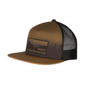 Cap Buff trucker anwar brown