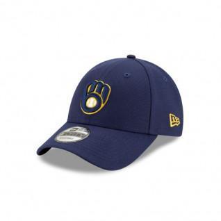 Cap New Era The League Milwaukee Brewers Gm 20