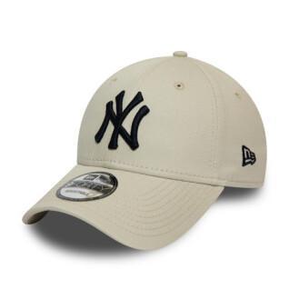 Casquette New Era  League Essential 940 New York Yankees