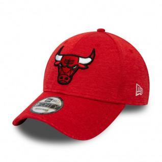 New Era Shadow Tech Cap 940 Chicago Bulls