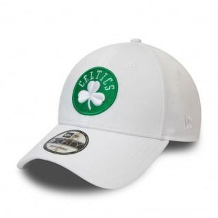 New Era Shadow Tech 940 Boston Celtics Cap