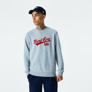 Sweatshirt New Era Heritage Crew