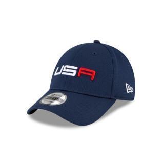 Cap New Era 2020 Wed Usa Ryder Cup 940