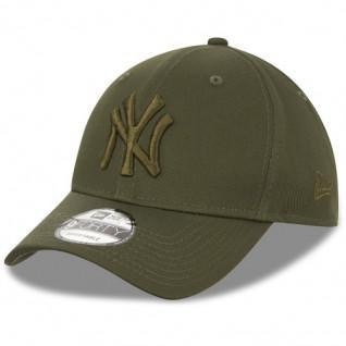 New Era League Essential 940 Snap New York Yankees Cap