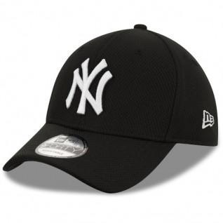 Cap New Era Diamond Era 9forty New York Yankees Wht