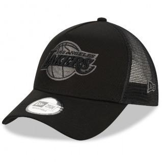 New Era Lakers Frame Trucker Cap