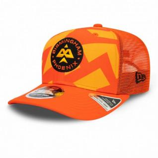 New Era Stretch Cap Birmingham Phoenix