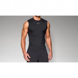 Sleeveless compression T-shirt Under Armour HeatGear®