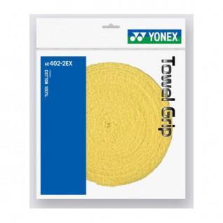 Sponge grip roller Yonex AC402-2EX