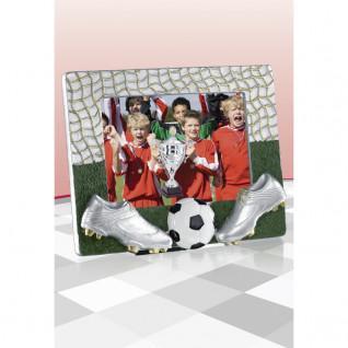 Football Trophy 18x15cm