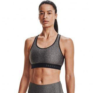 Women's Under Armour sports bra with moderate support