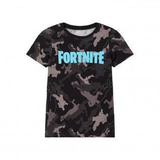 Boy's T-shirt Name it Fortnite