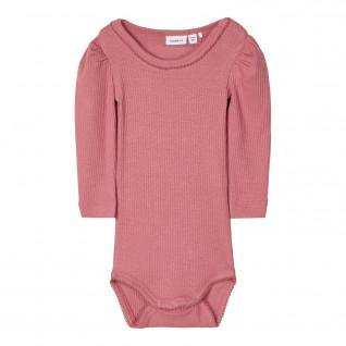 Baby long sleeve romper Name it Kabex
