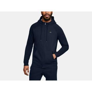 Under Armour Rival Fleece Full-Zip Jacket