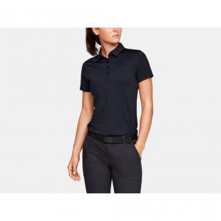 Under Armour Zinger Pro Women's Polo Shirt