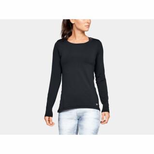 T-Shirt long sleeve Under Armour HeatGear®